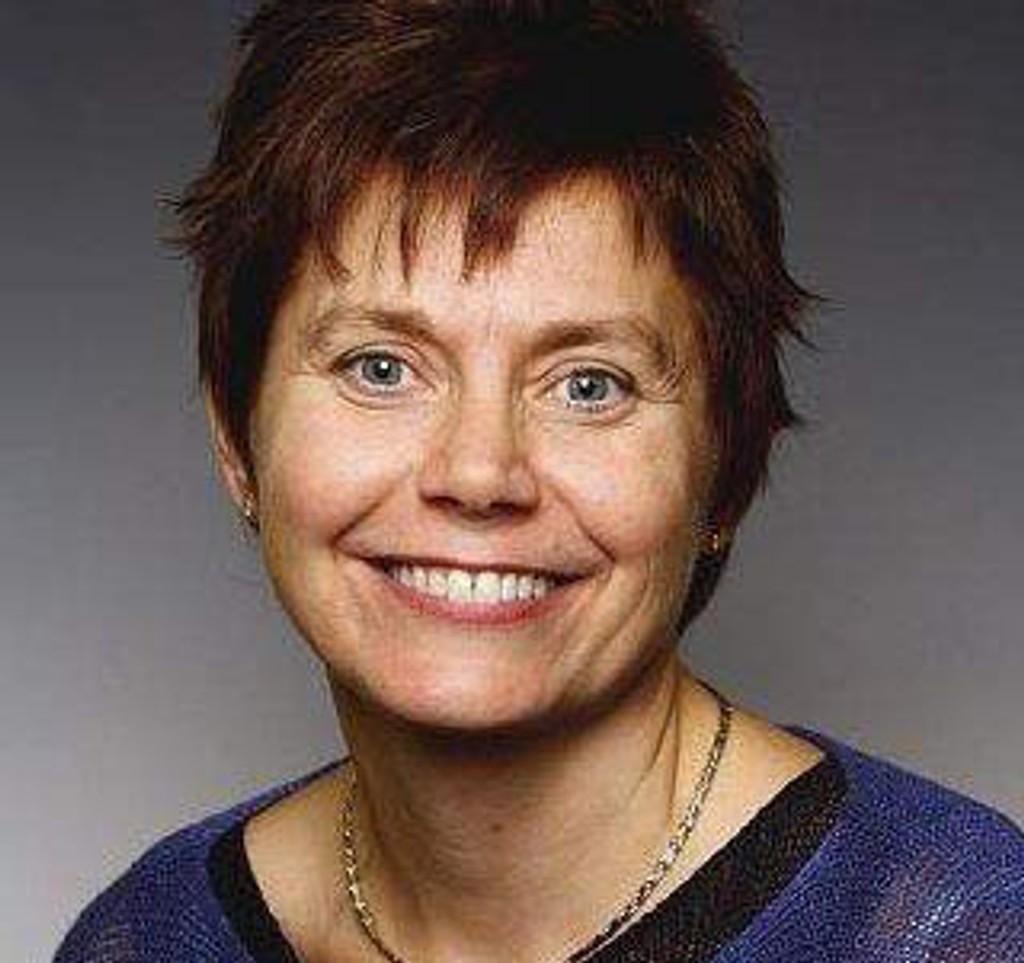 Margaret Eide Hillestad (Sp)