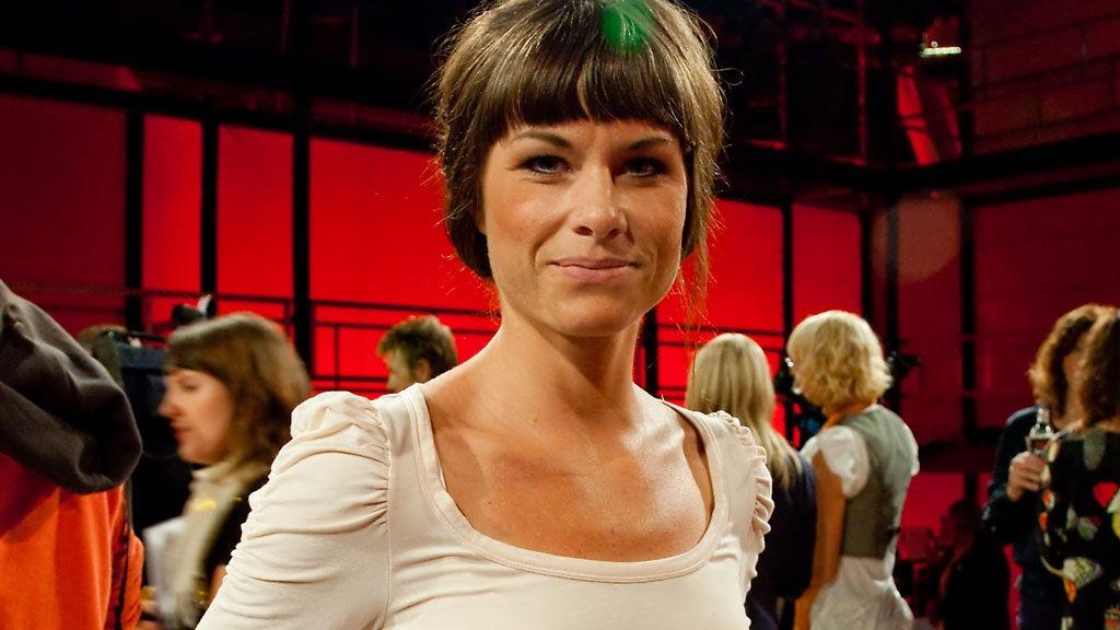 NY SERIE: Skoleåret til Lena Hansen har blitt dokumenterty
