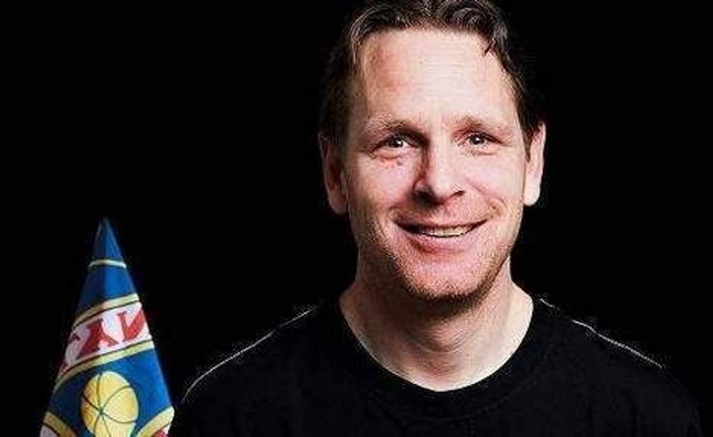 Administrerende direktør i Lyn, Erik Langerud.