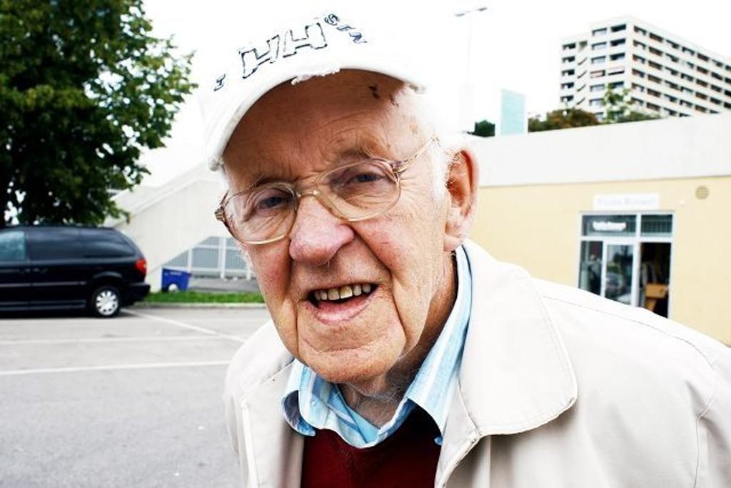 Paul Bagroen (85), Bøler – Ja, det gjør jeg. Det har vært lite debatt og utspill fra politikerne så langt. Jeg savner litt intensitet, men det tar seg nok opp snart.