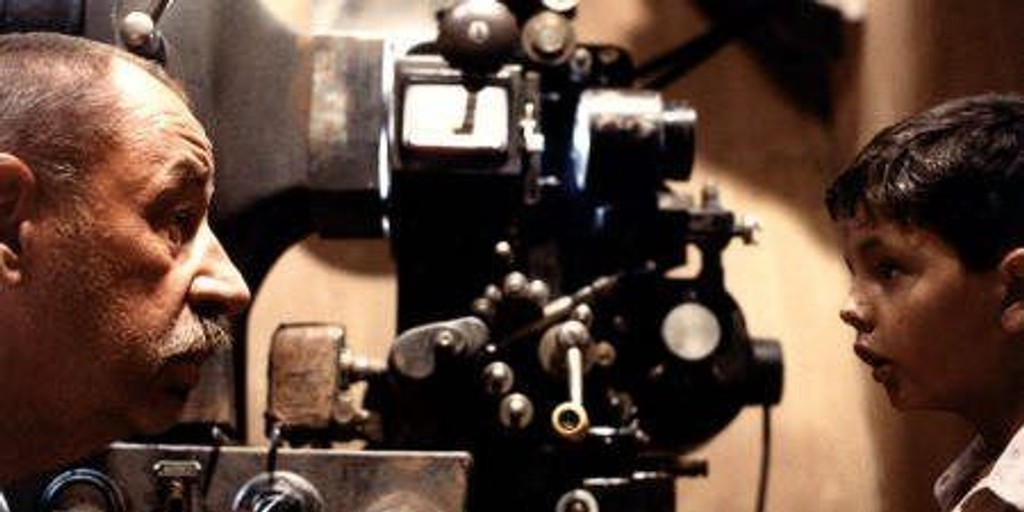 Cinema Paradiso er årets Kongene på haugen-film