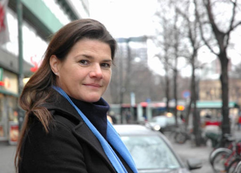 Tidligere Frp-byråd Anette Wiig Bryn gikk som byråd 17. august.