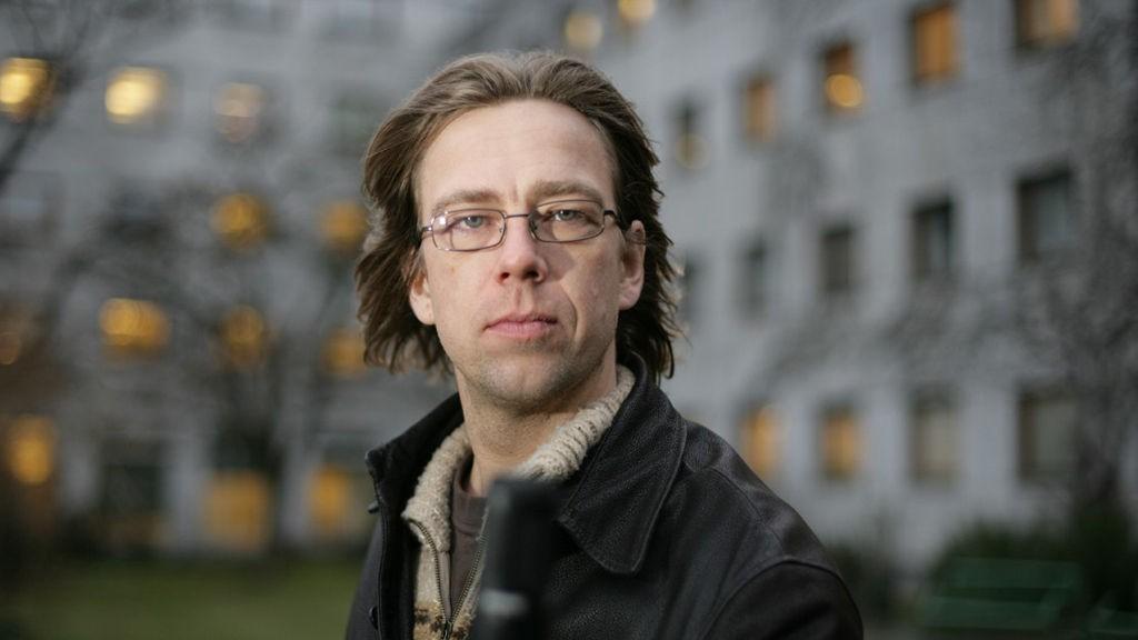 Ny NRK P2-sjef Ole Jan Larsen