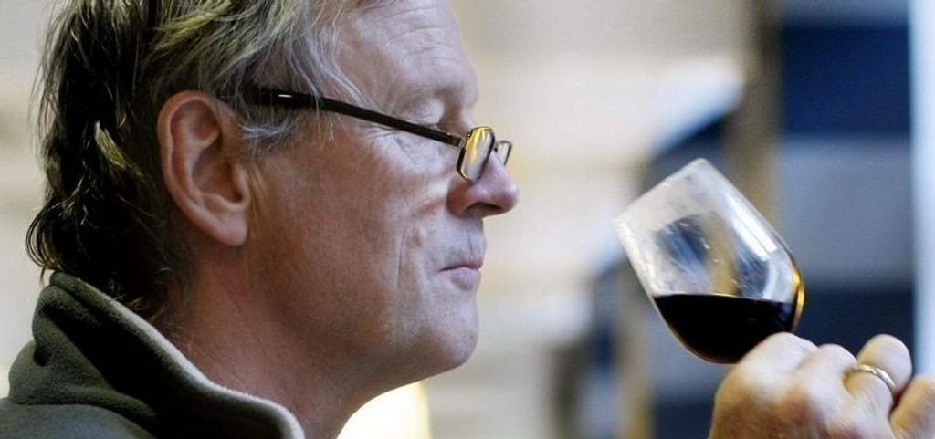 EKSPERT: Vår vinekspert Ivar Ketilsson har smakt seg fram til polets beste viner i septemberslippet.