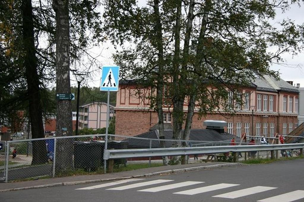 Flere av de ansatte ved Kjelsås skole barnehage har sluttet på grunn av samarbeidsproblemer med barnehagestyret. Foto: Kristin Tufte Haga