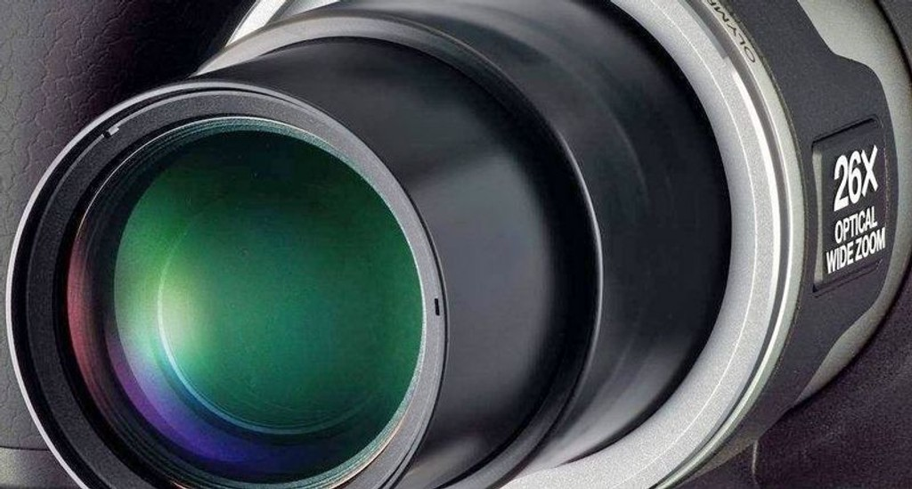 GØY Å ZOOME: De nyeste kompaktkameraene har kraftige telelinser som øker fotogleden.