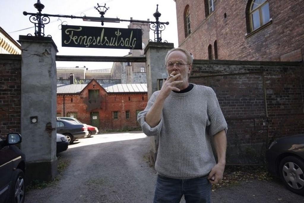 Morten Lindstad har drevet bruktmarked i snart ti år på Grønland. Nå vil han utvide driften.