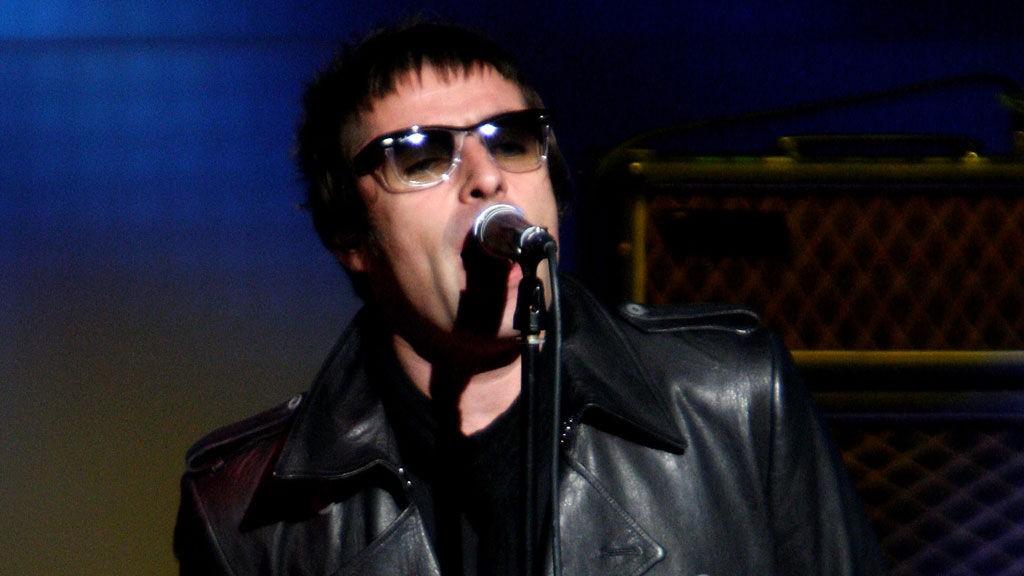 HITMASKIN: Oasis har en backkatalog de fleste andre band bare kan drømme om. Nå har Xfms lyttere også talt i så henseende.
