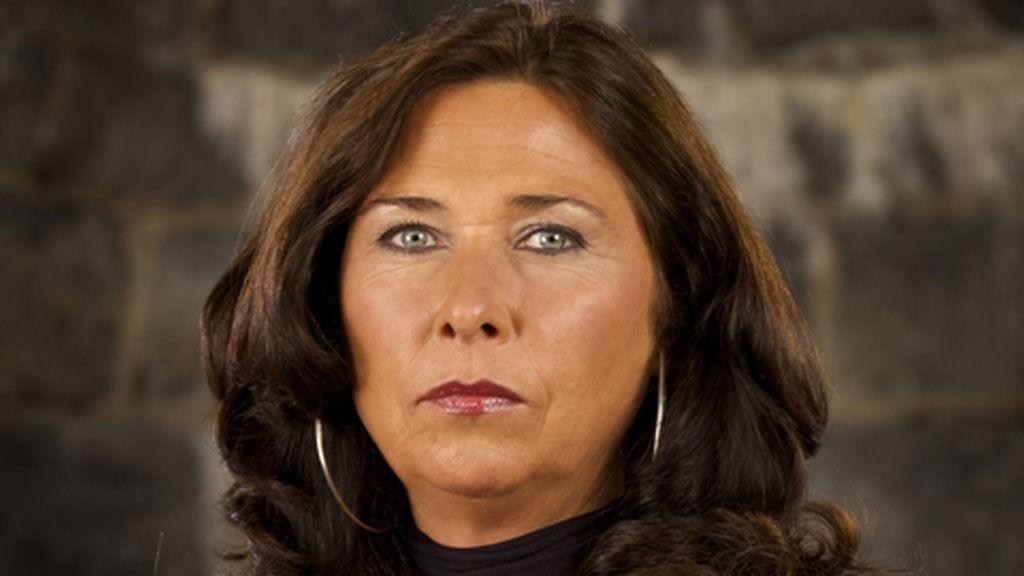 Gro-Helen Tørum er kjent fra blant annet «Åndenes Makt» på TVNorge.