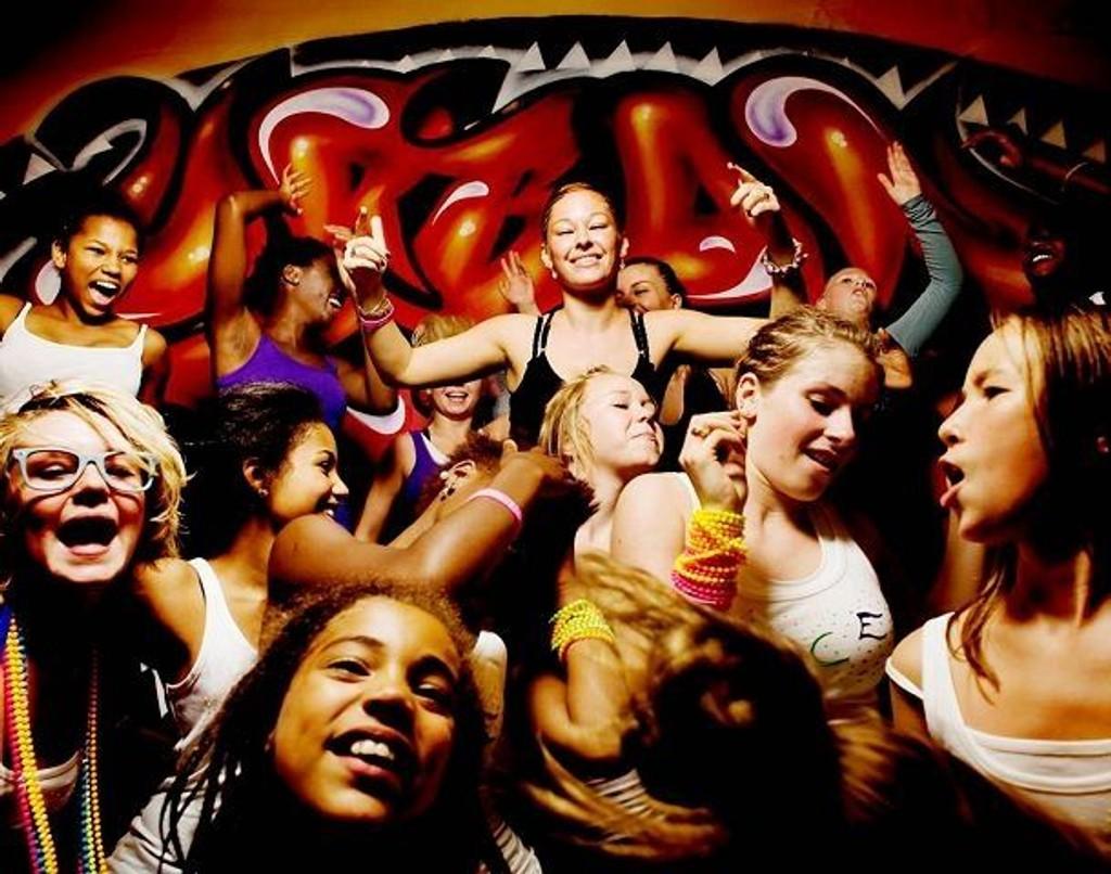 BATTLE FOR UNICEF: Det blir rått og heftig når unge, lovende og profesjonelle dansere konkurrerer for en god sak i helga.  FOTO: PROMO