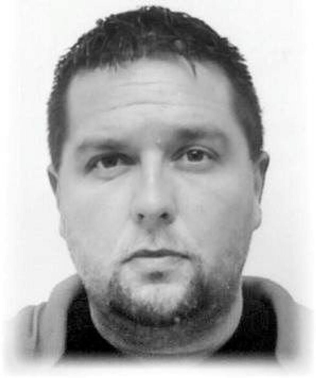 Jarle Ramberg er savnet. Familien ber alle som har informasjon tipse politiet.