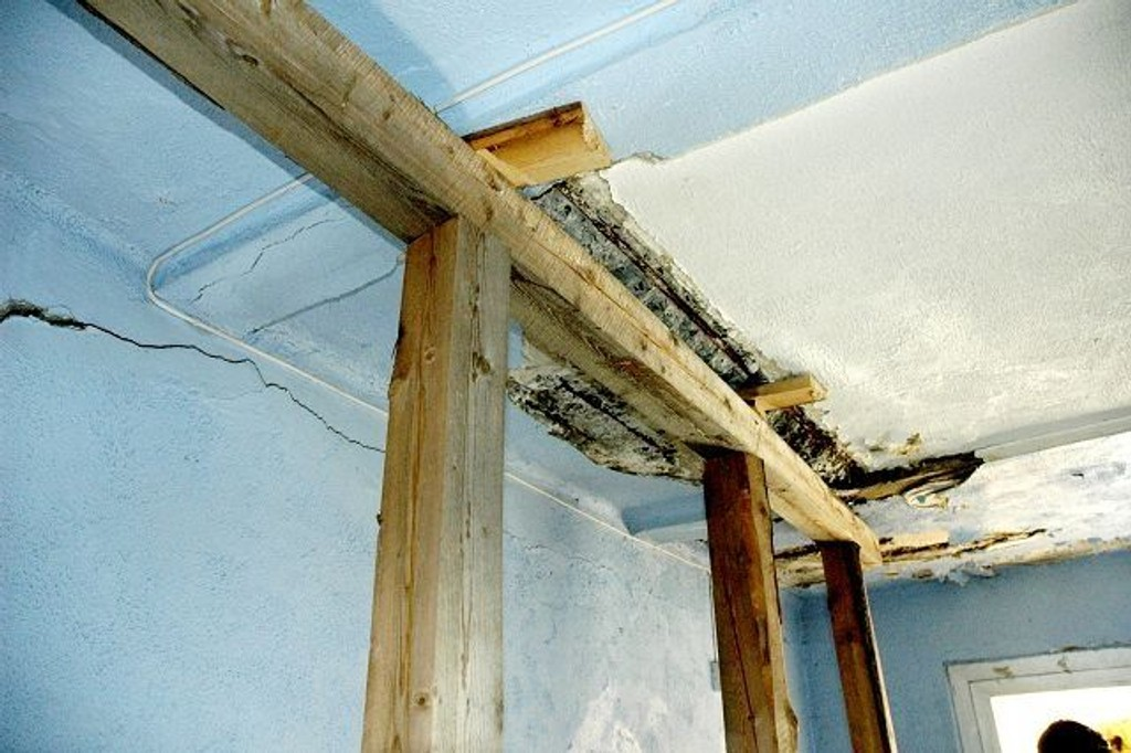 Det koster penger å sørge for at verneverdige hus restaureres riktig. ARKIVFOTO