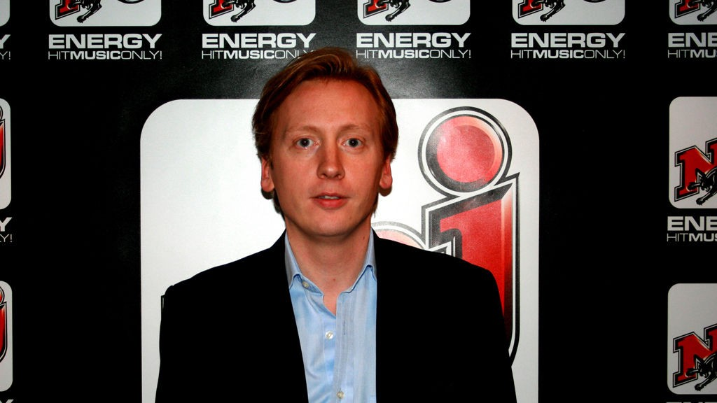 Administrerende direktør NRJ Norge AS