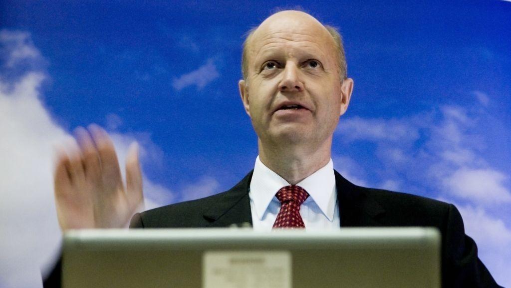 Jørgen Ole Haslestad, Yara International
