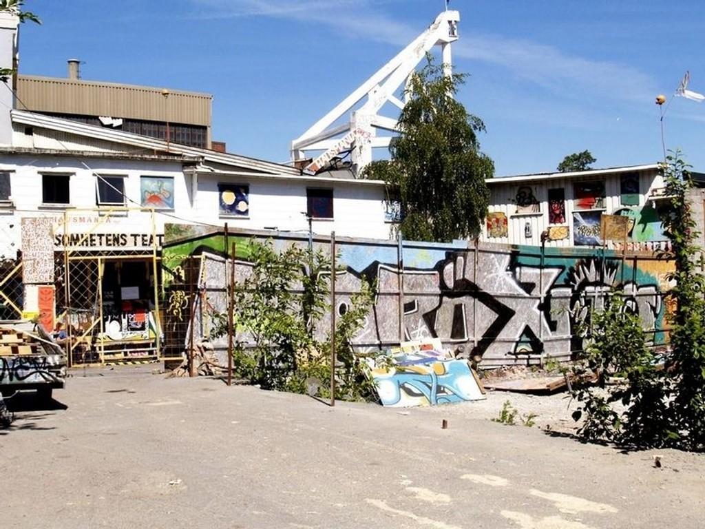 Byrådet vil bygge studentboliger i Hausmaniakvartalet. Brudd på tilliten, mener beboerne.