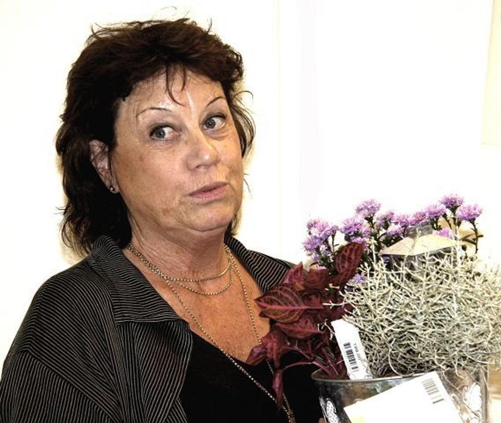 Bydelsdirektør Mona Taasen er godt fornøyd med budsjettet for 2010. I kveld blir det klart om det blir vedtatt.
