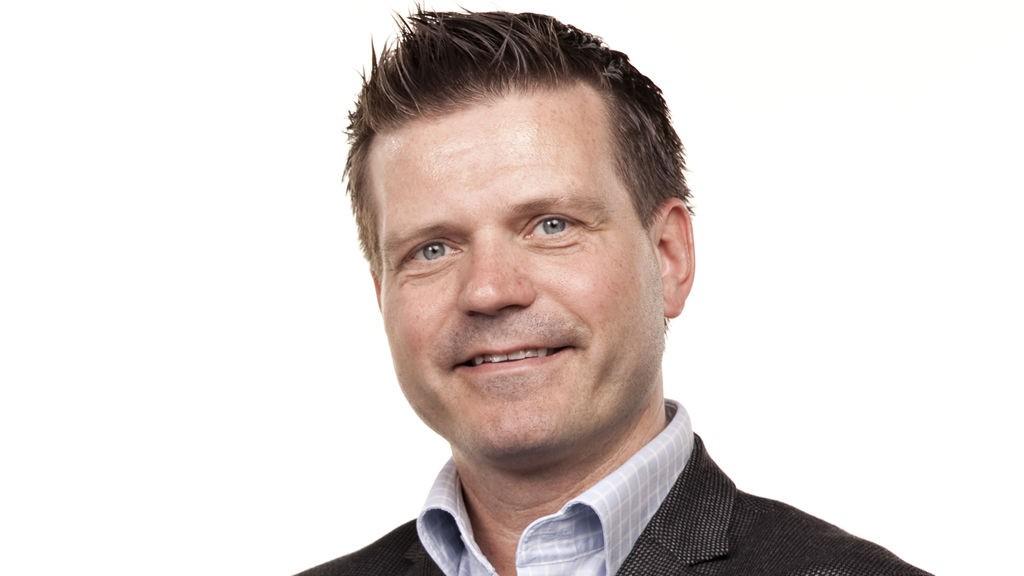 Administrerende direktør Dagbladet AS