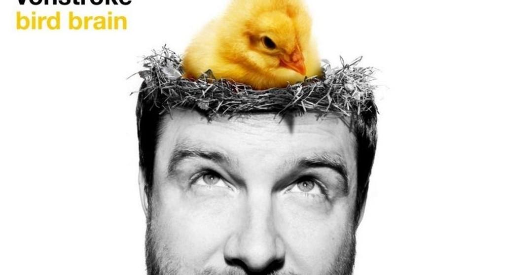 HODELØST: Claude VonStroke: «Bird Brain»; stygt, men ikke styggest, ifølge pitchfork.com.