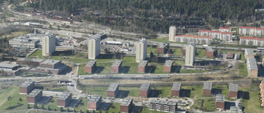 Oslo scorer høyt på lista over miljøtilstanden på europeiske hovedsteder.