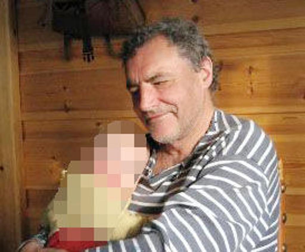 Paul Randulf Bieker forsvant 17.desember. Politiet ønsker opplysninger om du har sett han i denne perioden.