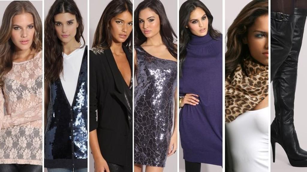 MOTE: Er du en fashionista? Da har du fått med deg disse trendene.