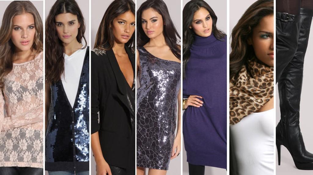Er du en fashionista? Da har du fått med deg disse trendene.