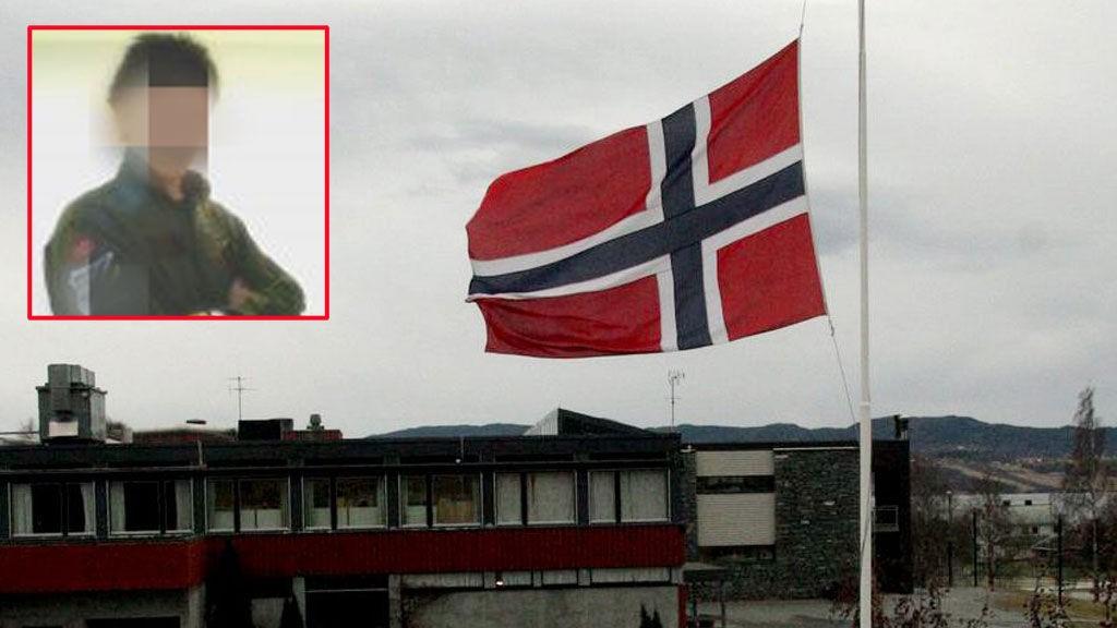 En 18-åring har tilstått drapet på Oda Moe (15) i Skaun i Sør-Trøndelag.