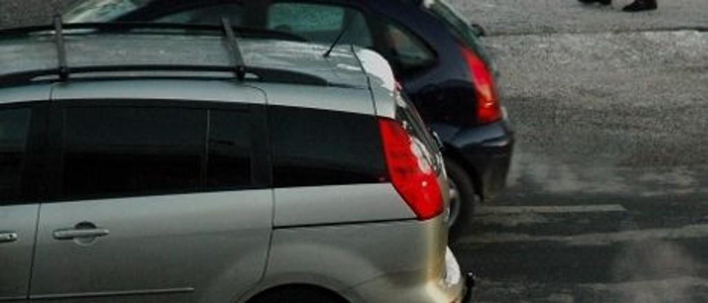Det ventes svært dårlig luft i Oslo i helgen. Statens vegvesen oppfordrer folk til å la bilen stå om mulig.
