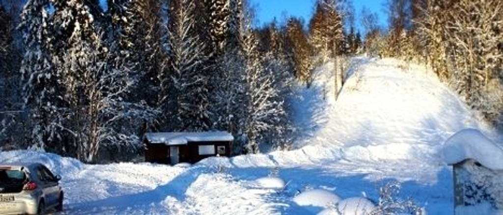 Vestre Aker vil at denne plassen i Styggedalen skal vernes.