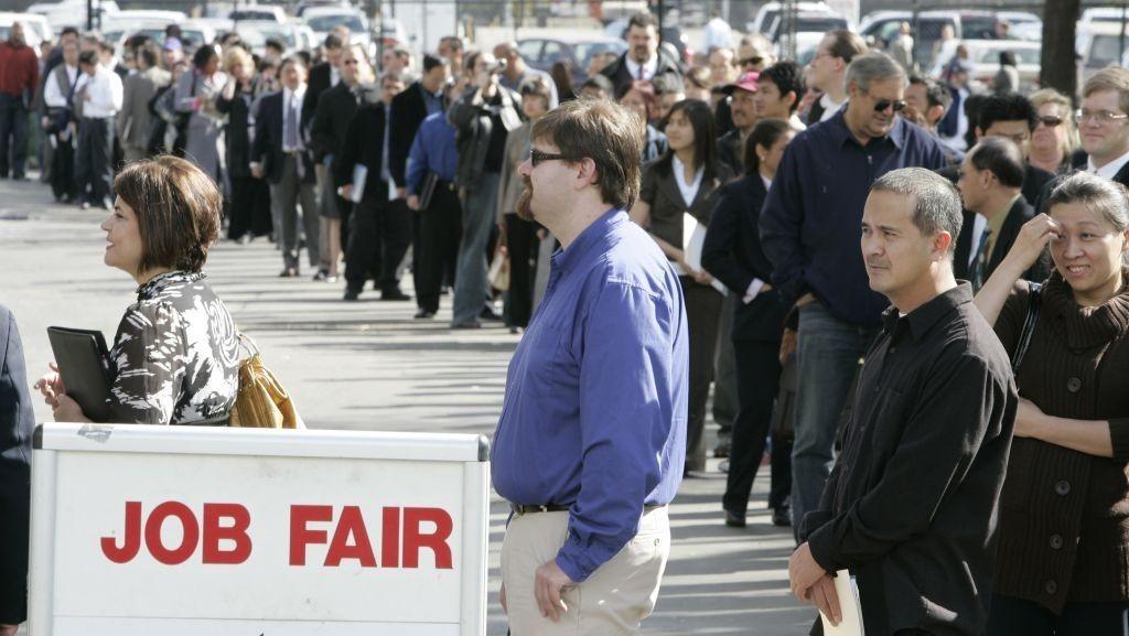 Jobless, Payrolls, arbeidsledighet, USA