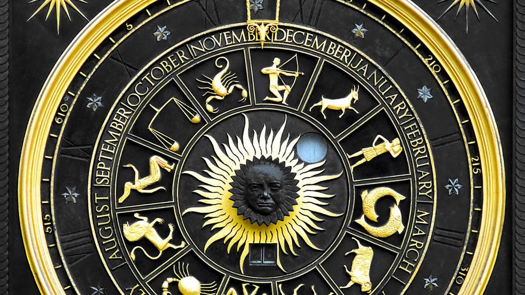 astrologi i dag
