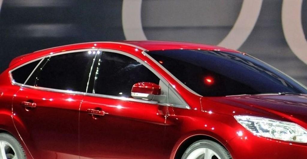 VERDENSBIL: Det kan bli slutt på tiden da europeiske Ford-er så annerledes ut enn de amerikanske variantene.