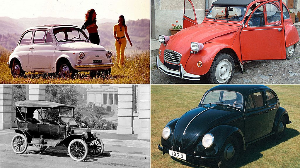 hvilken bilmodell er bilen