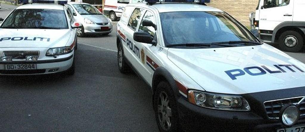 Minst åtte innbrudd og innbruddsforsøk meldes det om etter helgen i Majorstua politistasjons distrikt. Flere av disse var i nedre del av Holmenkollåsen. Arkivfoto