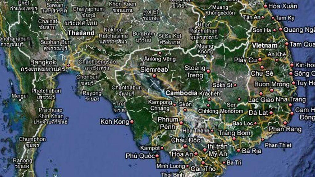 kambodsja hovedstad nett jenter