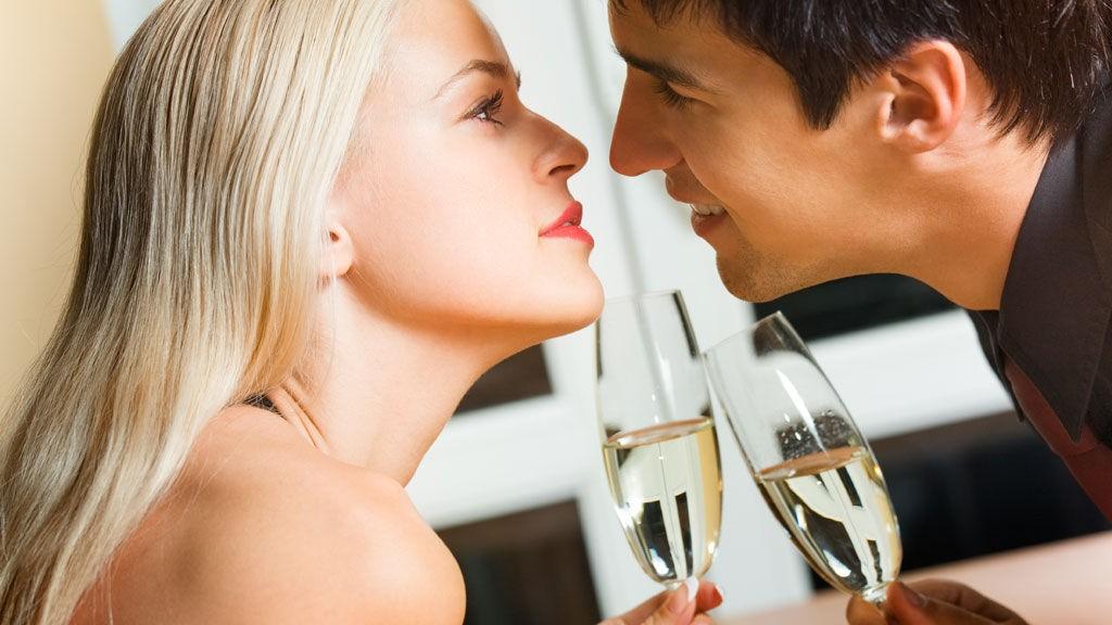 hvordan til å handle når du først dating en fyr som