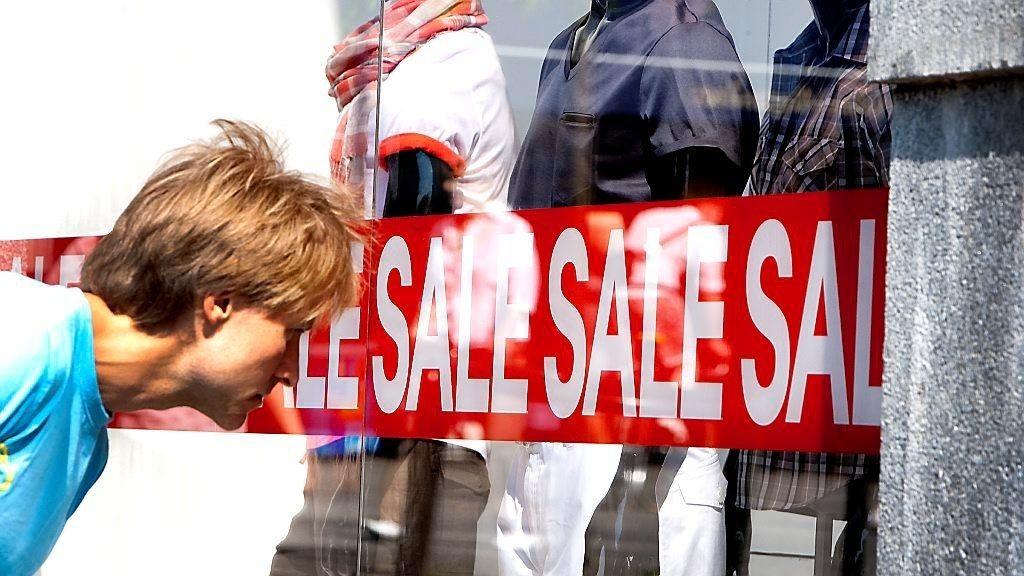 salg av brukte ting