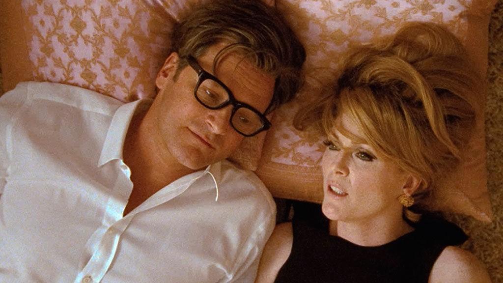 Colin Firth og Julianne Moore gjør en fabelaktig jobb i sin nye film.