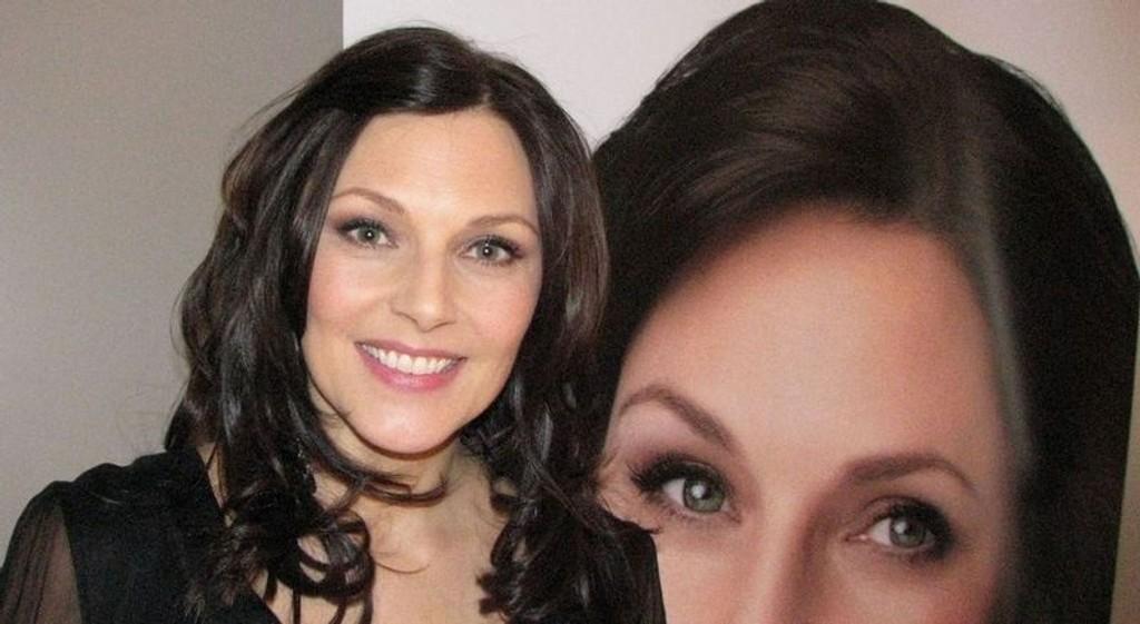 BRYLLUPSEKSPERT: Skjønnhetsdronning Mona Grudt gir deg sine beste bryllupstips.