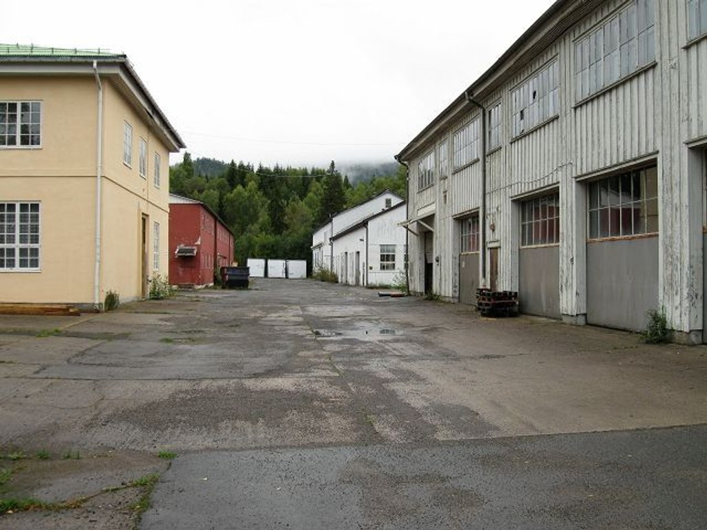 er en av de kommunale eiendommene Ivar Johansen mener byrådet lar råtne på rot. Arkivfoto: Eiendoms- og byfornyelsesetaten