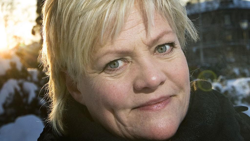 Kunnskapsminister Kristin Halvorsen.