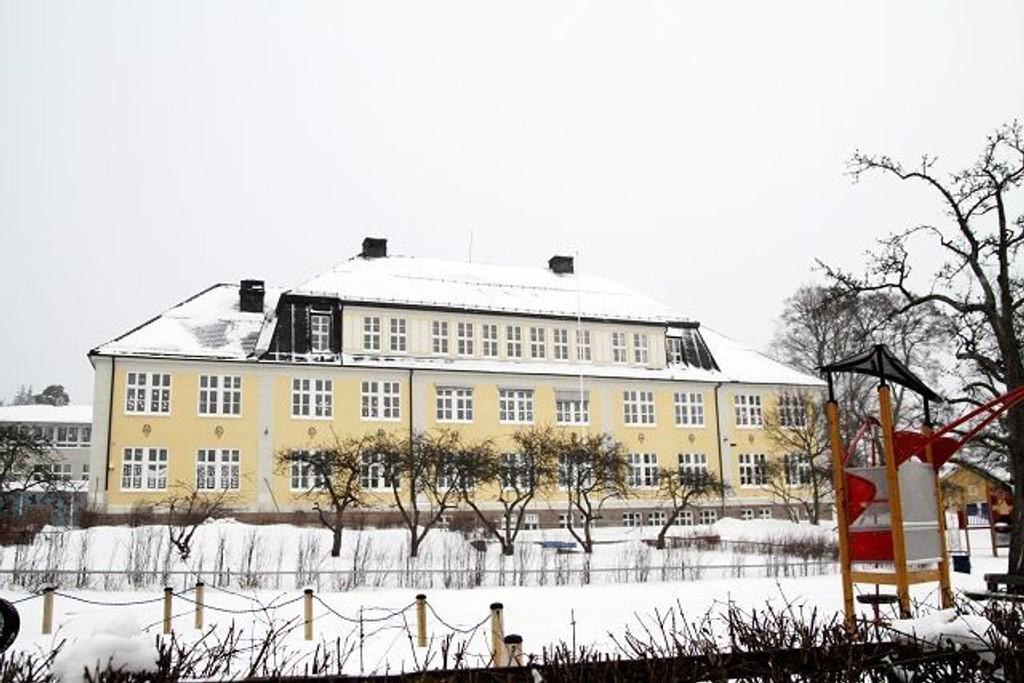 Etter at Bekkelaget advarte foreldre og elever mot en mann i en hvit varebil har nå også Nordstrand skole valgt å gå ut og advare mot det samme.