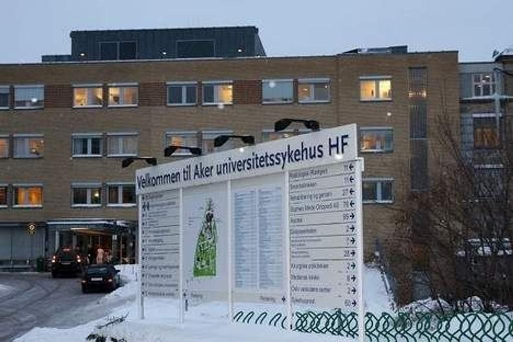 Nedleggelsen av Aker sykehus vil ikke bare bli en dyr affære. En fersk rapport slår nå fast at ventelistene vil bli lengre og behandlingskapasiteten dårligere.