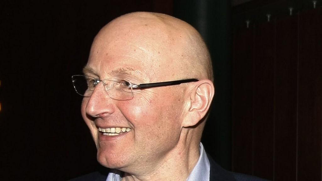 Administrerende direktør Media Norge