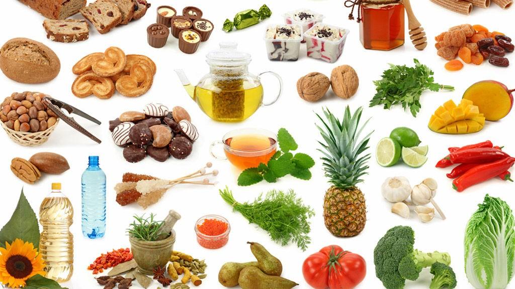 b vitamin källor