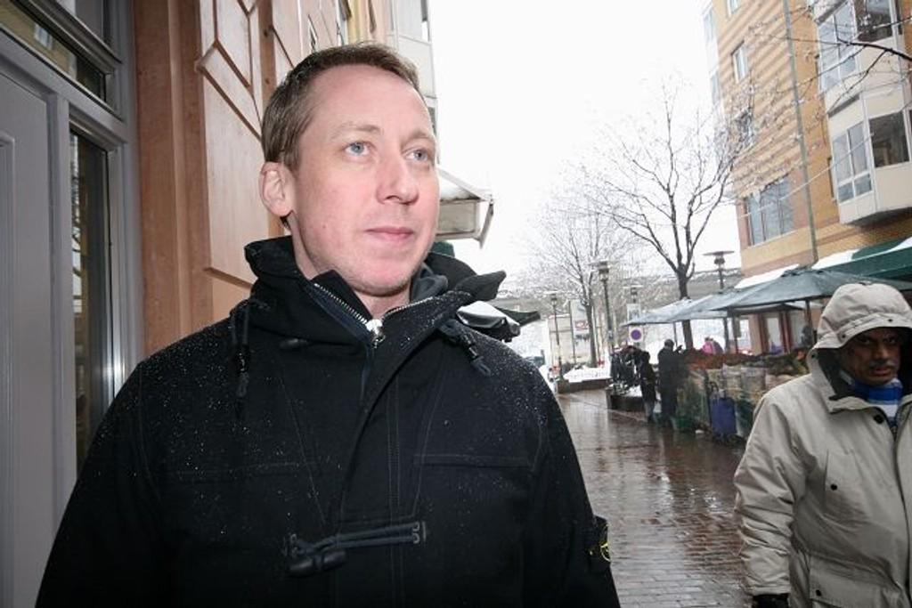 BU-leder Hans Christian Lillehagen tror Grønland beboerforening må få inn nye krefter. Engasjementet for Grønland er der, mener han.