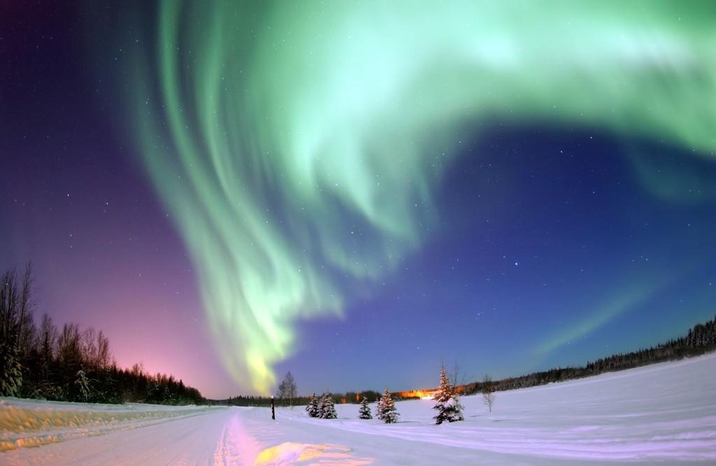 Dette fenomenet kan man oppleve fra Oslo i kveld!