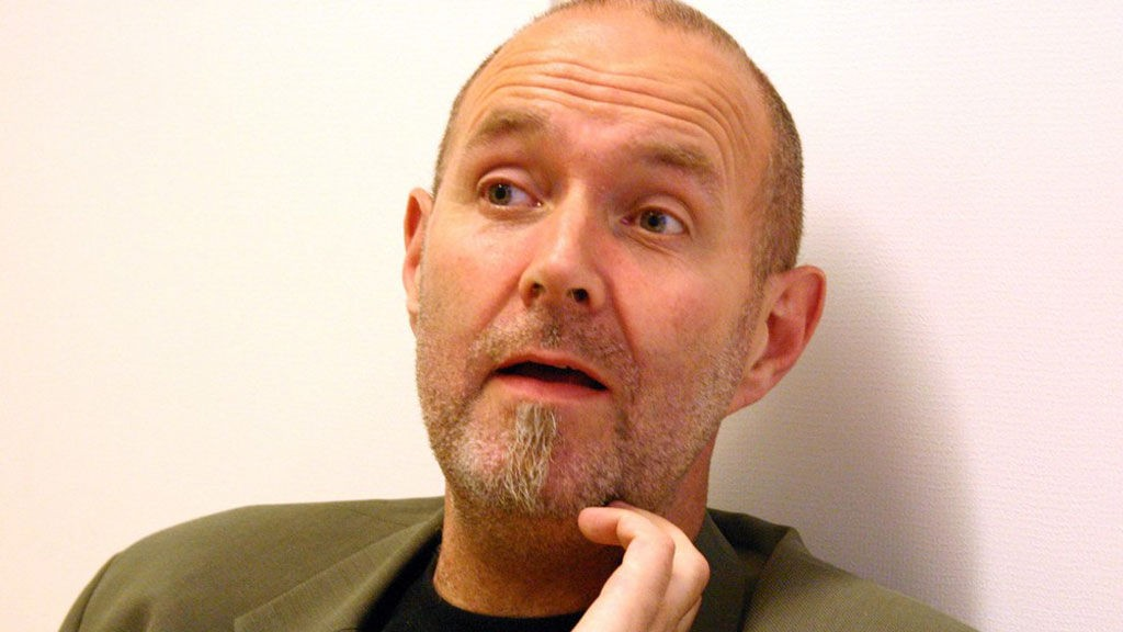 - FOR LANGE KØER HOS NAV: Johan-Martin Leikvoll, attføringsdirektør i NHO, angriper påstander om unge uføre.