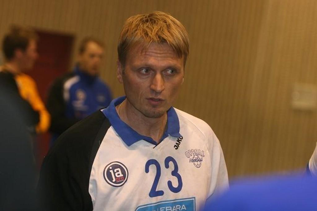Lars Abelsen gir seg som trener for Oppsal etter opprykket til eliteserien.