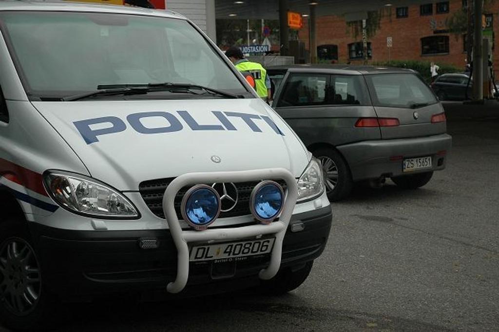 Det ble hektisk for politiet forrige uke. Både narkotika og innbrudd var en del av utfordringene. ARKIVFOTO